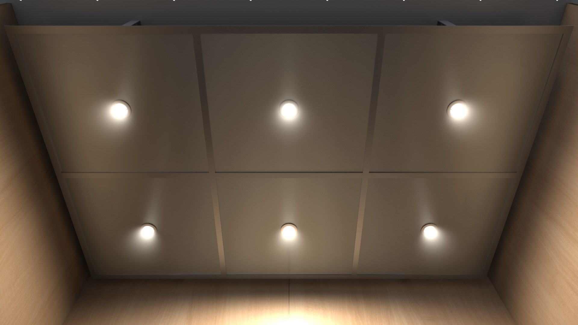 Ceilings And Lighting – Canton Architectural Products